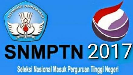 SNMPTN 2017