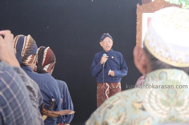 KRT H. Jatiningrat, SH