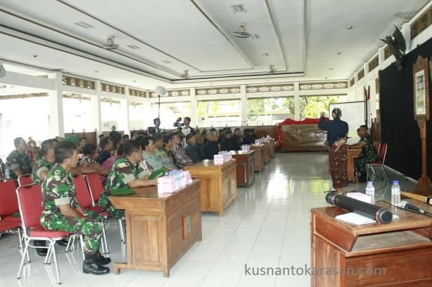 Workshop jemparingan Mataraman