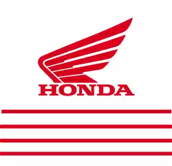 Logo Showroom Honda