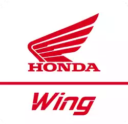 Logo Honda Wing