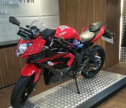 Harga Kawasaki Ninja 250 Al Di Ternate Kusnantokarasancom